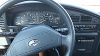 Picture of 1991 Subaru Legacy 4 Dr L AWD Wagon, interior, gallery_worthy