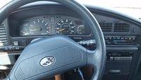 Picture of 1991 Subaru Legacy 4 Dr L AWD Wagon, interior