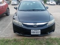 Picture of 2011 Honda Civic, exterior, gallery_worthy