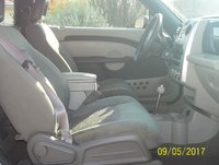 Picture of 2007 Chrysler PT Cruiser Base Convertible, interior, gallery_worthy