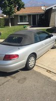 Picture of 2006 Chrysler Sebring Base Convertible, exterior