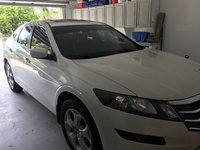 Picture of 2012 Honda Crosstour EX V6, exterior, gallery_worthy