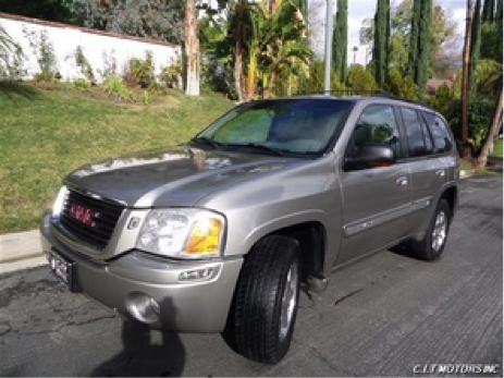 Picture of 2002 GMC Envoy XL SLT