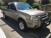 Picture of 2003 Nissan Frontier 2 Dr XE Extended Cab SB, exterior, gallery_worthy