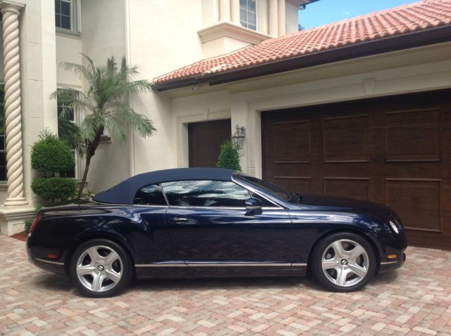 2009 bentley continental flying spur price cargurus. Black Bedroom Furniture Sets. Home Design Ideas