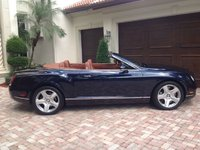 Picture of 2009 Bentley Continental Flying Spur Speed AWD, exterior, gallery_worthy
