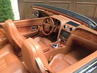 Picture of 2009 Bentley Continental Flying Spur Speed AWD, interior, gallery_worthy