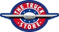 The Truck Store logo
