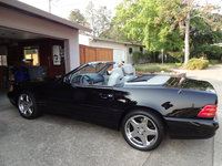 Picture of 2001 Mercedes-Benz SL-Class SL 500, exterior, gallery_worthy