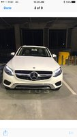 Picture of 2017 Mercedes-Benz GLC-Class GLC 300 Coupe 4MATIC, exterior