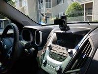 Picture of 2017 Chevrolet Equinox LS, interior, gallery_worthy