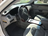 Picture of 2006 Hyundai Azera Limited, interior, gallery_worthy