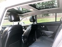 Picture of 2014 Kia Sportage SX AWD, interior
