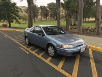 Picture of 1994 Toyota Paseo 2 Dr STD Coupe, exterior, gallery_worthy