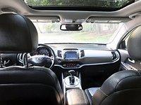 Picture of 2014 Kia Sportage SX AWD, interior, gallery_worthy