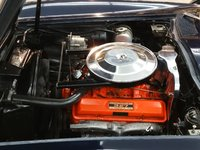 Picture of 1964 Chevrolet Corvette Convertible Roadster, engine, gallery_worthy