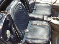 Picture of 1964 Chevrolet Corvette Convertible Roadster, interior, gallery_worthy