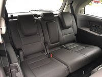 Picture of 2015 Honda Odyssey Touring Elite, interior, gallery_worthy