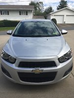 Picture of 2016 Chevrolet Sonic LT, exterior