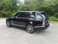 Picture of 2016 Land Rover Range Rover HSE, exterior