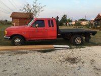 Picture of 1989 Ford F-350 XLT Lariat Extended Cab LB, exterior, gallery_worthy