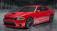 2018 Dodge Charger Picture Gallery