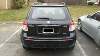 Picture of 2007 Suzuki SX4 Sport AWD, exterior, gallery_worthy