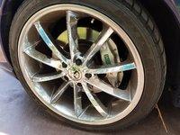 Picture of 2005 Jaguar XK-Series XKR Roadster, exterior, gallery_worthy