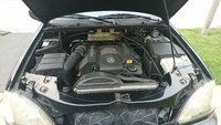Picture of 1999 Mercedes-Benz M-Class ML 320, engine, gallery_worthy