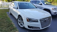Picture of 2013 Audi A8 4.0T quattro AWD, exterior, gallery_worthy