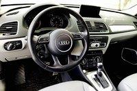 Picture of 2016 Audi Q3 2.0T quattro Prestige AWD, interior, gallery_worthy