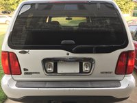 Picture of 1999 Lincoln Navigator 4 Dr STD SUV, exterior, gallery_worthy