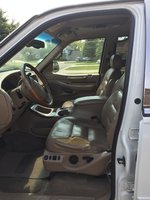 Picture of 1999 Lincoln Navigator 4 Dr STD SUV, interior, gallery_worthy