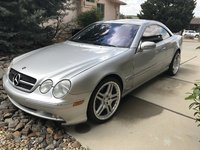 Picture of 2000 Mercedes-Benz CL-Class CL 500 Coupe, exterior, gallery_worthy