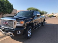 Picture of 2016 GMC Sierra 3500HD Denali Crew Cab LB DRW 4WD, exterior, gallery_worthy