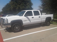 Picture of 2007 Chevrolet Silverado Classic 2500HD LS Crew Cab, exterior, gallery_worthy