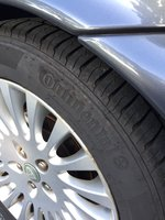 Picture of 2005 Jaguar XJ-Series Vanden Plas, exterior, gallery_worthy