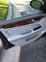 Picture of 2005 Jaguar XJ-Series Vanden Plas, interior, gallery_worthy