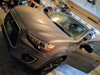 Picture of 2013 Mitsubishi Outlander Sport LE AWD, exterior, gallery_worthy