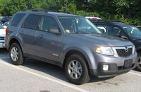 Picture of 2008 Mazda Tribute i Sport 4WD, exterior, gallery_worthy