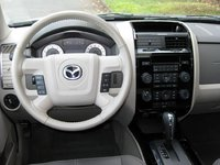 Picture of 2008 Mazda Tribute i Sport 4WD, interior, gallery_worthy