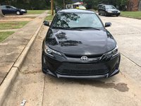 Picture of 2014 Scion tC Base, exterior