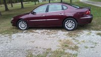 Picture of 2007 Buick LaCrosse CXS, exterior, gallery_worthy
