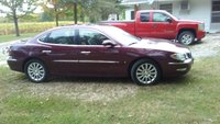 Picture of 2007 Buick LaCrosse CXS FWD, exterior, gallery_worthy
