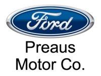Preaus Motor Co. Inc. logo