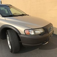 Picture of 2004 Volvo XC70 Cross Country, exterior, gallery_worthy