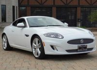 Picture of 2010 Jaguar XK-Series Coupe, exterior, gallery_worthy