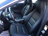 Picture of 2016 Mercedes-Benz CLA-Class CLA 250, interior, gallery_worthy