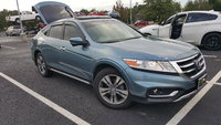 Picture of 2014 Honda Crosstour EX V6, exterior, gallery_worthy