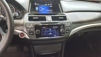 Picture of 2014 Honda Crosstour EX V6, interior, gallery_worthy
